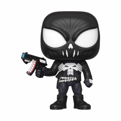 Figurine Marvel Venom Funko POP! Punisher 9cm