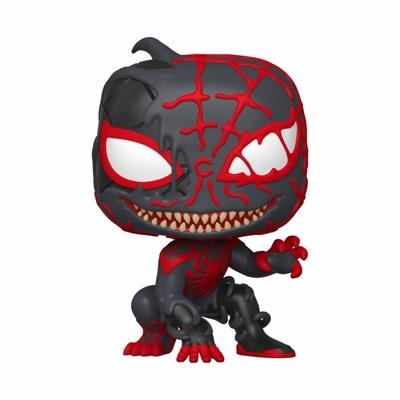 Figurine Marvel Venom Funko POP! Miles Morales 9cm