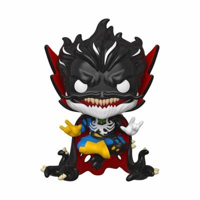 Figurine Marvel Venom Funko POP! Doctor Strange 9cm