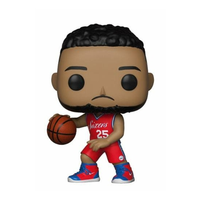 Figurine NBA Funko POP! Ben Simmons Sixers 9cm