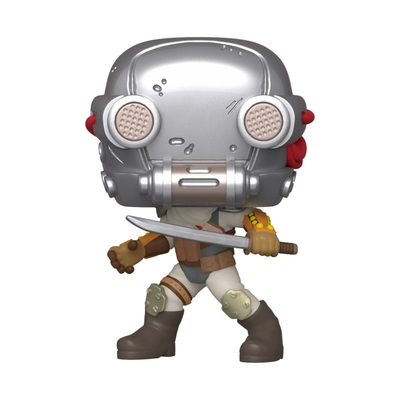 Figurine Rage 2 Funko POP! Immortal Shrouded 9cm