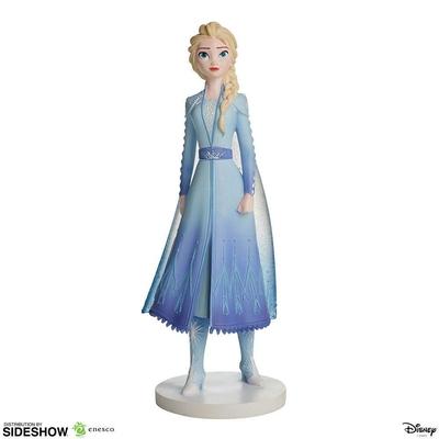 Statuette La Reine des neiges 2 Elsa 21cm