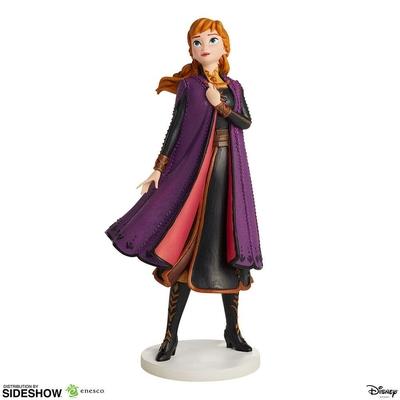 Statuette La Reine des neiges 2 Anna 21cm