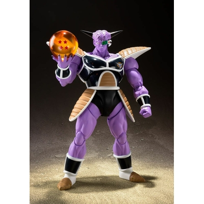 Figurine Dragon Ball Z S.H. Figuarts Ginyu 17cm