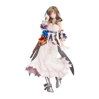 Statuette Do You Love Your Mom and Her Two-Hit Multi-Target Attacks? Mamaki Oosuki 25cm