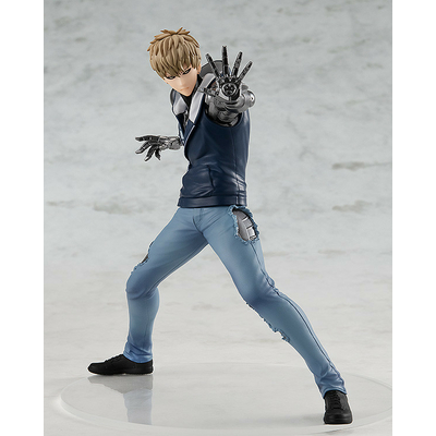Statuette One Punch Man Pop Up Parade Genos 17cm
