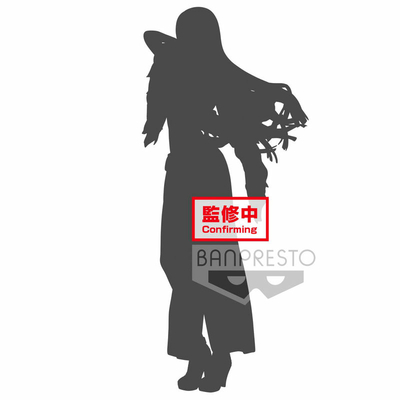 Statuette One Piece Sweet Style Pirates Boa Hancock Ver. B - 23cm