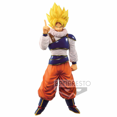Statuette Dragon Ball Legends Son Goku 23cm