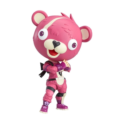 Figurine Nendoroid Fortnite Cuddle Team Leader 10cm