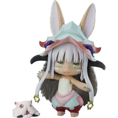 Figurine Nendoroid Made in Abyss Nanachi 13cm