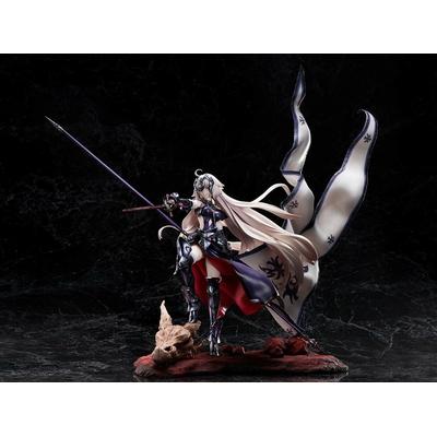 Statuette Fate Grand Order Avenger Jeanne d'Arc Alter 46cm
