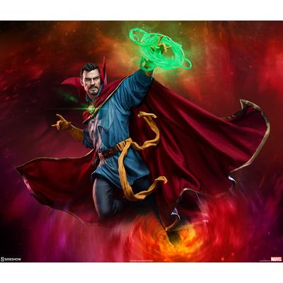 Statue Marvel Doctor Strange 58cm