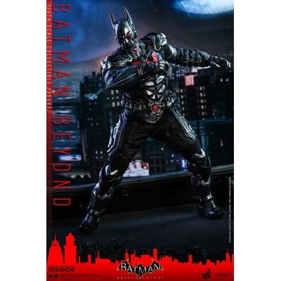Figurine Batman Arkham Knight Videogame Masterpiece Batman Beyond 35cm