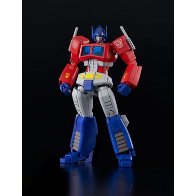 Figurine Transformers Furai Model Plastic Model Kit Optimus Prime G1 Ver. 16cm