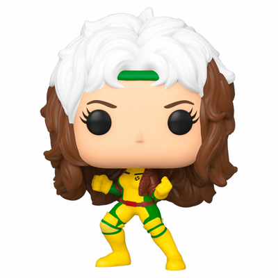 Figurine Marvel Comics Funko POP! Bobble Head Rogue 9cm