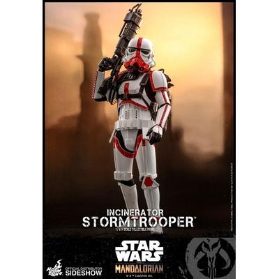 Figurine Star Wars The Mandalorian Incinerator Stormtrooper 30cm