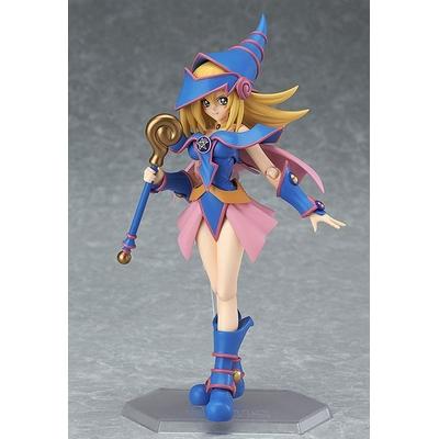 Figurine Figma Yu-Gi-Oh! Dark Magician Girl 15cm