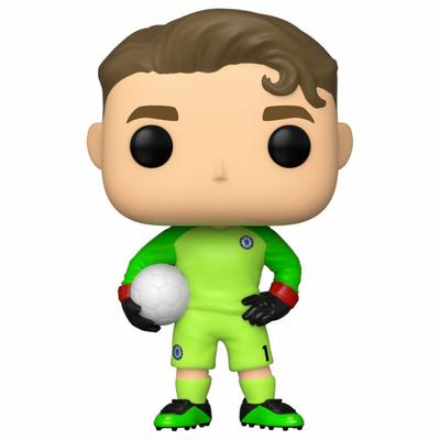 Figurine Football Funko POP! Kepa Arrizabalaga Chelsea 9cm