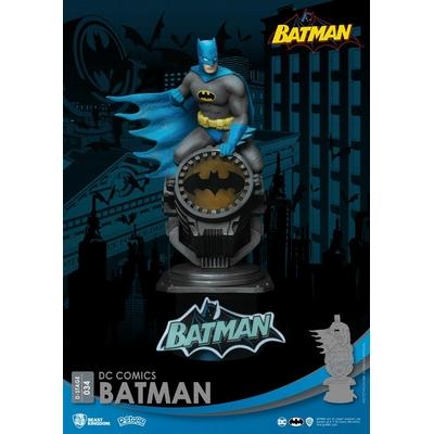 Diorama DC Comics D-Stage Batman 15cm