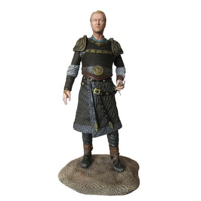 Statuette Game of Thrones Jorah Mormont 19 cm
