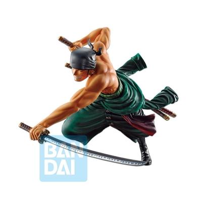 Statuette One Piece Ichibansho Roronoa Zoro Battle Memories 14cm