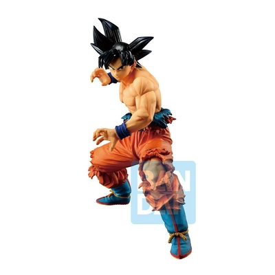 Statuette Dragon Ball Super Ichibansho Son Goku Ultra Instinct Sign Ultimate Variation 21cm