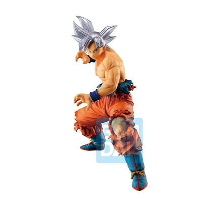 Statuette Dragon Ball Super Ichibansho Son Goku Ultra Instinct Ultimate Variation 21cm