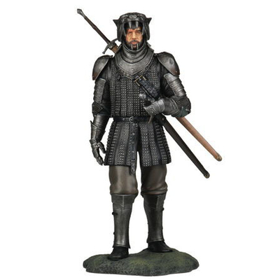 Statuette Game of Thrones The Hound 21 cm