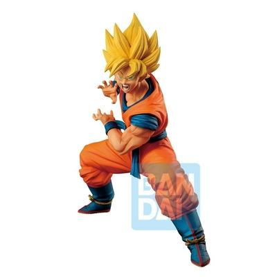 Statuette Dragon Ball Super Ichibansho SSJ Son Goku Ultimate Variation 18cm