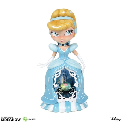 Statuette The World of Miss Mindy Presents Disney Cinderella 24cm