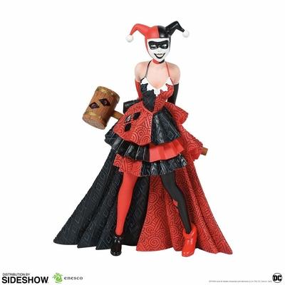 Statuette DC Comics Harley Quinn Couture de Force 20cm
