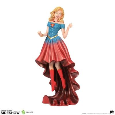 Statuette DC Comics Supergirl Couture de Force 24cm