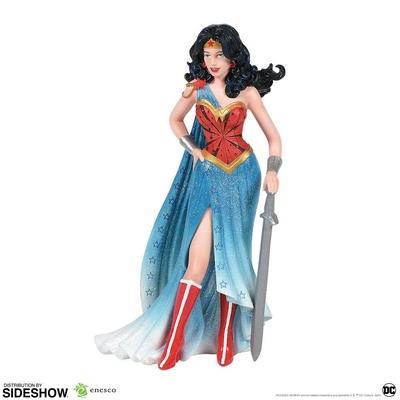 Statuette DC Comics Wonder Woman Couture de Force 21cm
