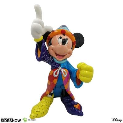 Statuette Disney Sorcerer Mickey 38cm