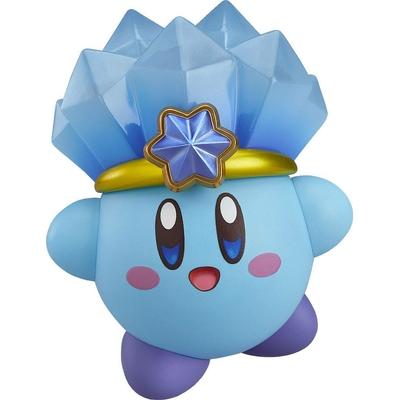 Figurine Nendoroid Kirby Ice Kirby 6cm