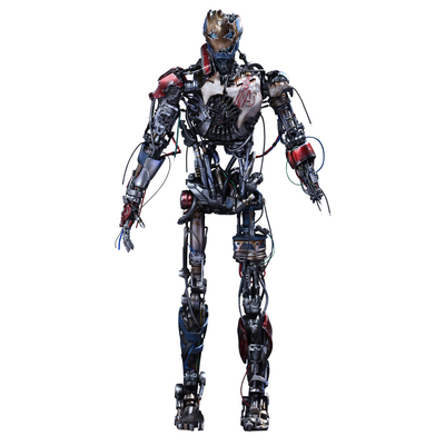 Figurine Avengers L'Ère d'Ultron Movie Masterpiece 1/6 Ultron Mark I 33 cm