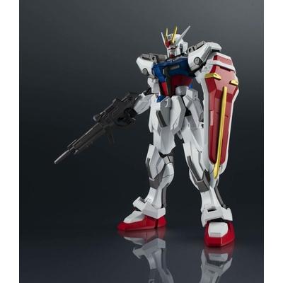 Figurine Mobile Suit Gundam SEED Gundam Universe GAT-X105 Strike Gundam 15cm