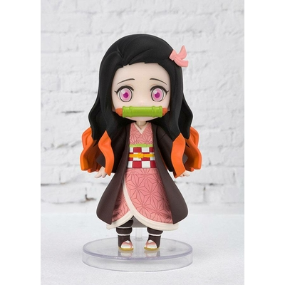 Figurine Demon Slayer Kimetsu no Yaiba Figuarts mini Kamado Nezuko 9cm