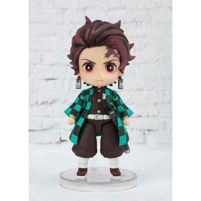 Figurine Demon Slayer Kimetsu no Yaiba Figuarts mini Kamado Tanjiro 9cm