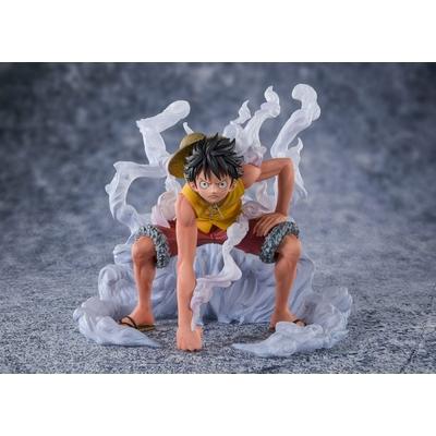 Statuette One Piece Figuarts ZERO Monkey D. Luffy Paramount War 12cm