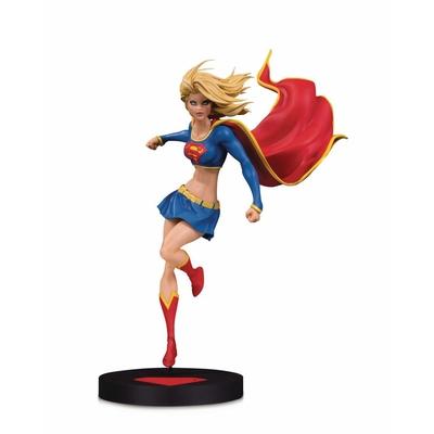 Statuette DC Designer Series mini Supergirl by Michael Turner 23cm