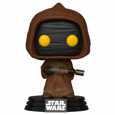 Figurine Star Wars Funko POP! Movies Classic Jawa 9cm