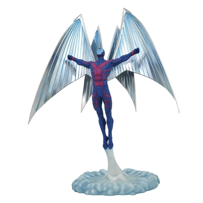 Statuette Marvel Premier Collection Archangel 36cm
