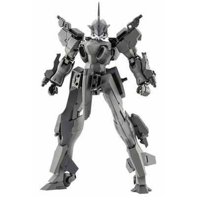 Figurine Frame Arms Plastic Model Kit SA-16Ex Stylet Multi Weapon Expansion Test Type 16cm