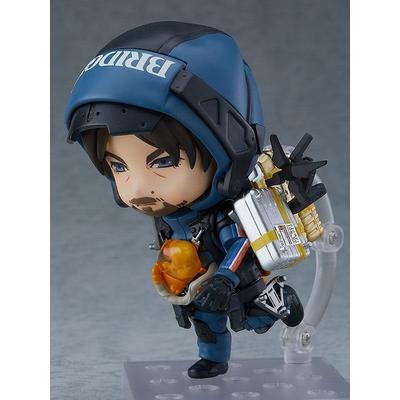 Figurine Nendoroid Death Stranding Sam Porter Bridges Great Deliverer Ver. 10cm
