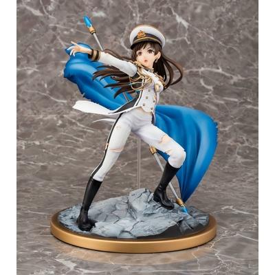 Statuette The Idolmaster Cinderella Girls Minami Nitta Seizon Honnou Valkyria Ver. 25cm