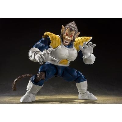 Figurine Dragon Ball Z S.H. Figuarts Great Ape Vegeta 35cm