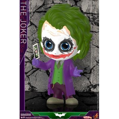 Figurine Batman Dark Knight Trilogy Cosbaby Joker 12cm