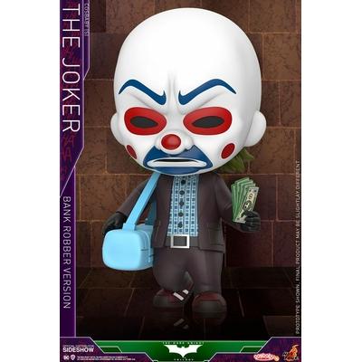 Figurine Batman Dark Knight Trilogy Cosbaby Joker Bank Robber Version 12cm