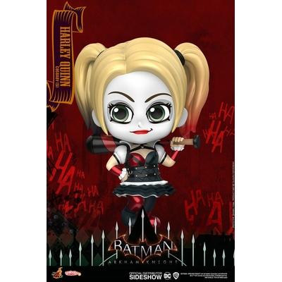 Figurine Batman Dark Knight Cosbaby Harley Quinn 12cm